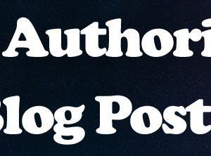 15 Blog Posts