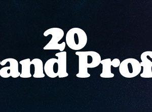 20 Brand Profile
