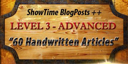 L3 Advanced