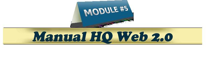 Web 2.0 Creation Service