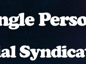 Single Persona Ring
