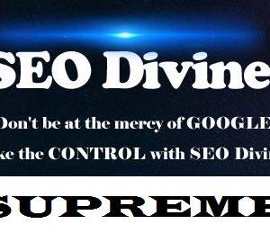 Divine – Supreme